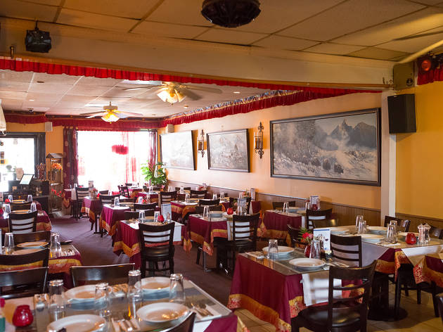 10 Top Restaurants in La Mesa