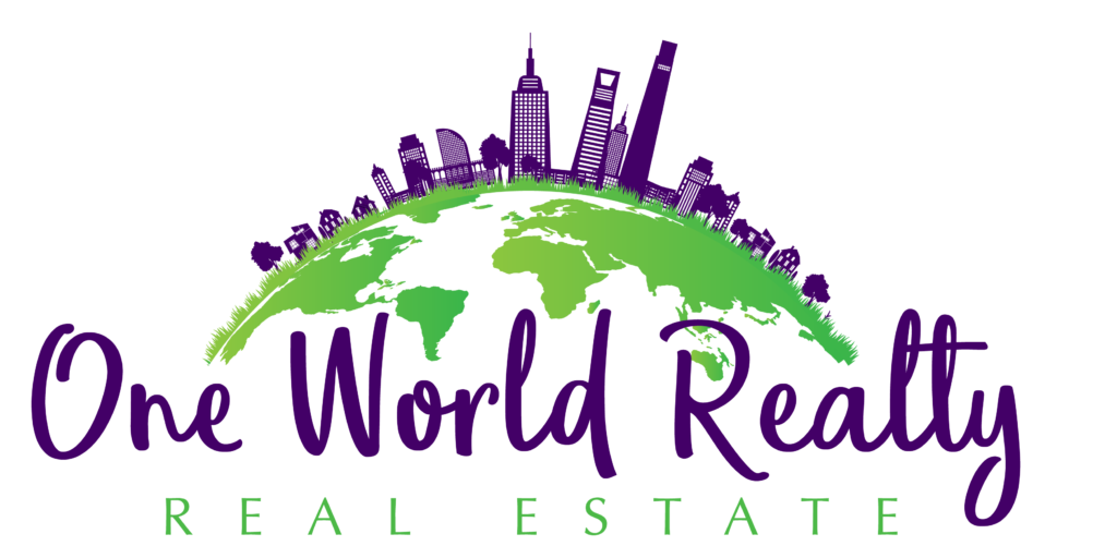 One World Realty Logo