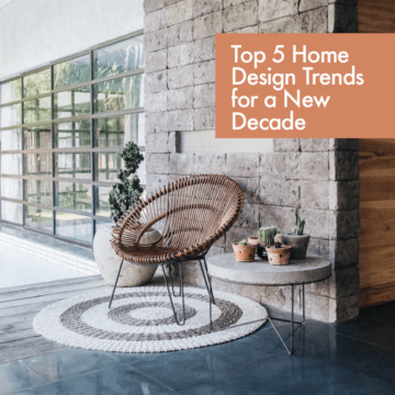 Top 5 Design Trends