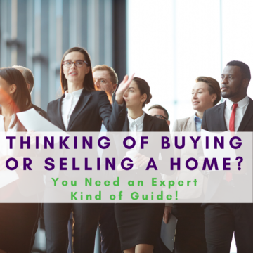 Thinking of Buying or Selling a Home_