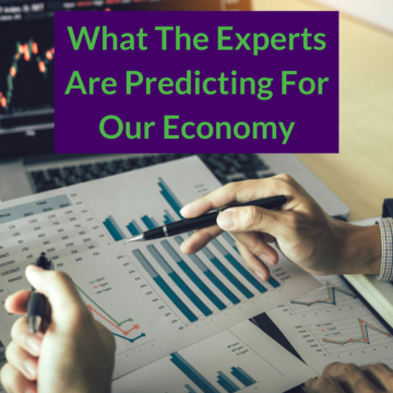 What The Experts Are Predicting For Our Economy