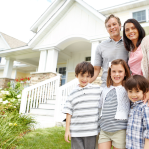 owning a home in La Mesa CA