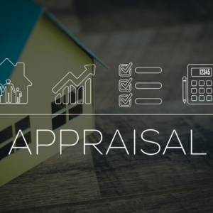 appraisal and home inspection