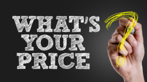 price your home right: selling your house
