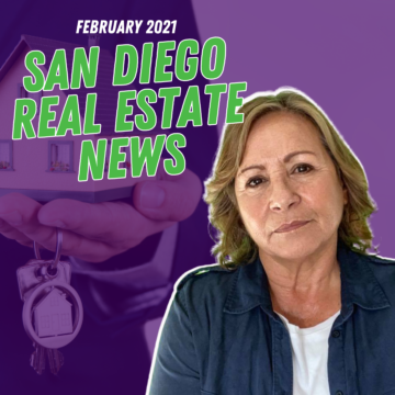 San Diego REal Estate News