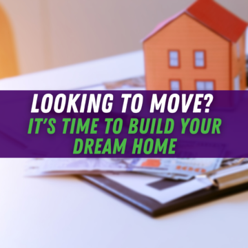 Looking To Move? It's Time To Build Your Dream Home in San Diego